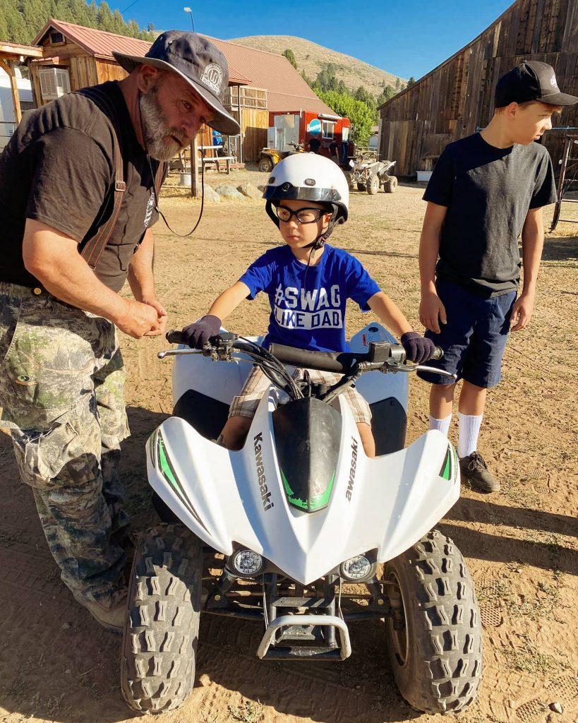 Super Fun Outdoors Adventure - Diamond S Ranch